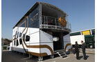 Hispania Motorhome Test Barcelona 2012