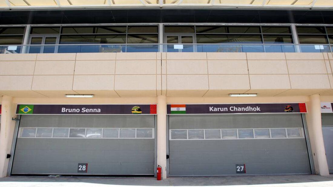 Hispania Racing