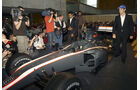 Hispania Racing Team HRT