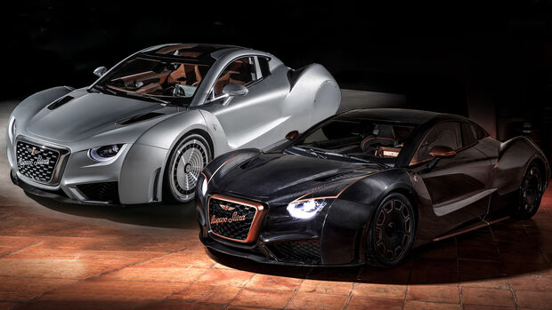 Hispano Suiza Carmen Boulogne 2020