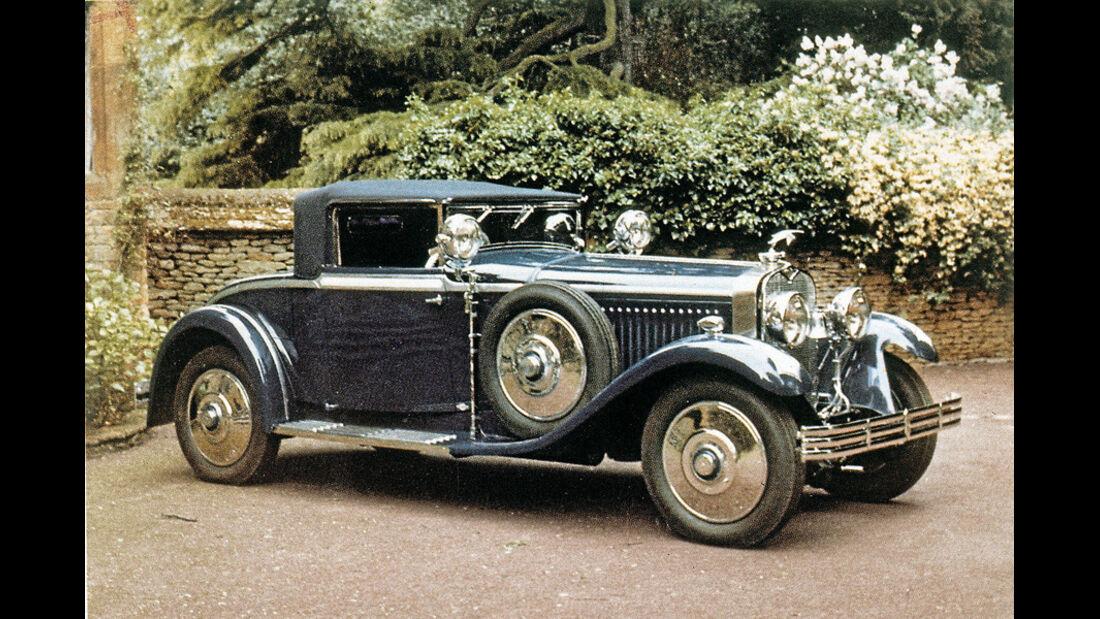 Hispano Suiza, H.6