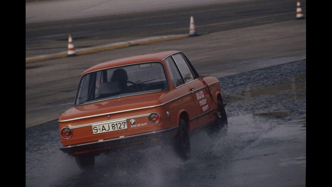 Historische Reifentests,03/2014