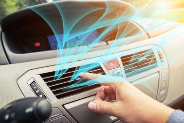 Das hilft gegen die Hitze im Auto