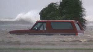 Hochwasserschäden