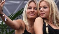 Hockenheim-Girls
