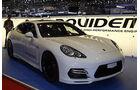 Hofele Design, Porsche Panamera Turbo, Tuner, Messe, Genf, 2011