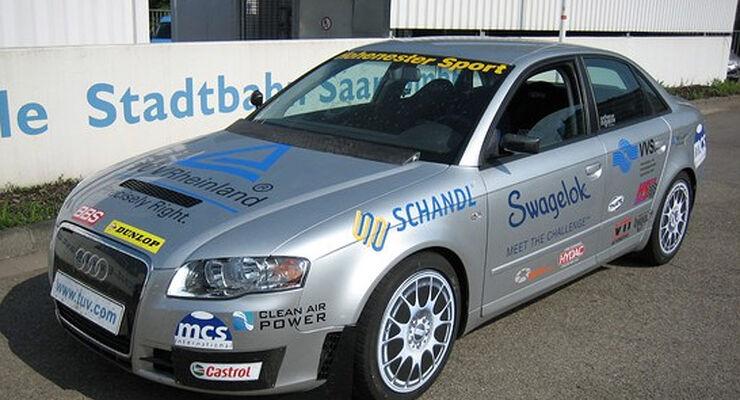 Hohenester Audi A4