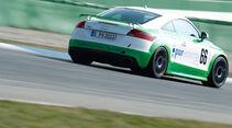 Hohenester-Audi TT RS Stufe II, Heck, Rückansicht