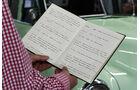 Holden FJ Special Sedan, Dokumenationsbuch