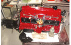 Holden FJ Special Sedan, Motor, Getriebe