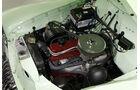Holden FJ Special Sedan, Motor