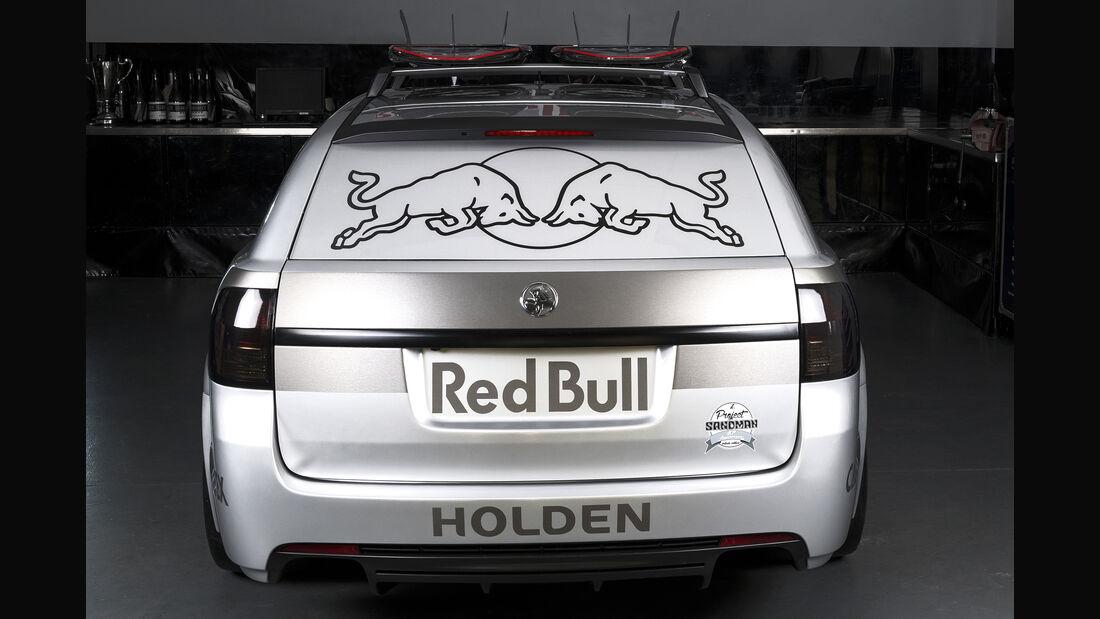 """Holden V8 Supercar """"Sandman Tribute"""""""