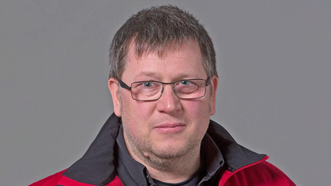 Holger Wittich