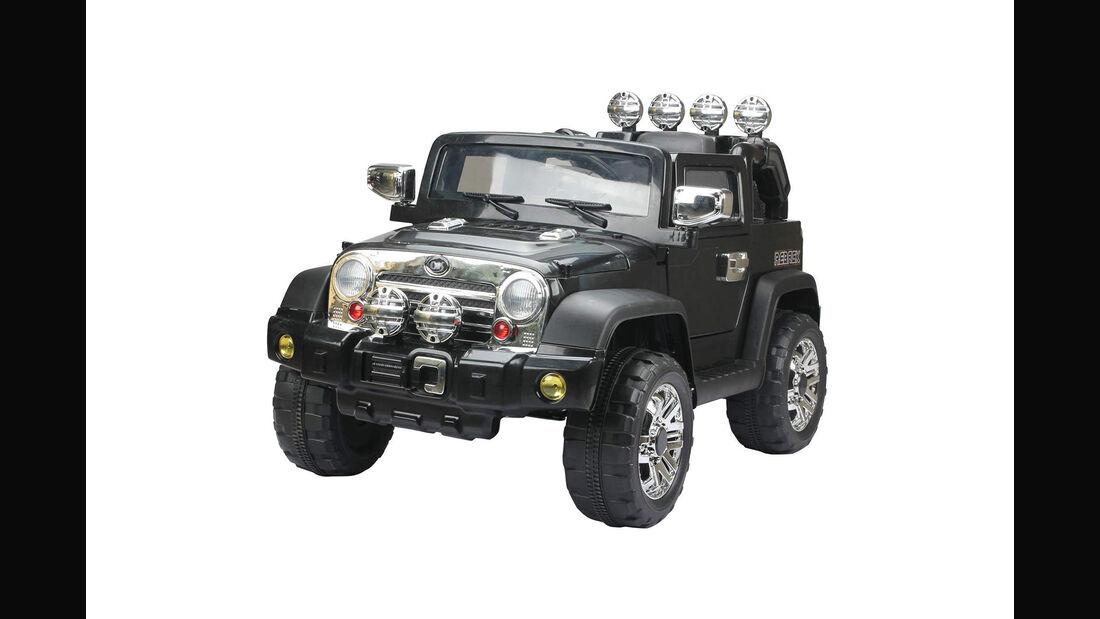 Homcom Jeep