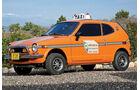 Honda 600 Taxi