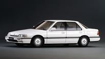 Honda Accord, 3.Generation