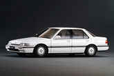 Honda Accord, 3.Generation