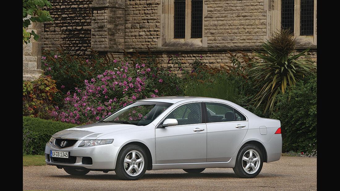 Honda Accord 4-T�rer
