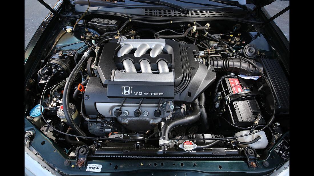 Honda Accord Coupe 3.0i (CG2), Motor
