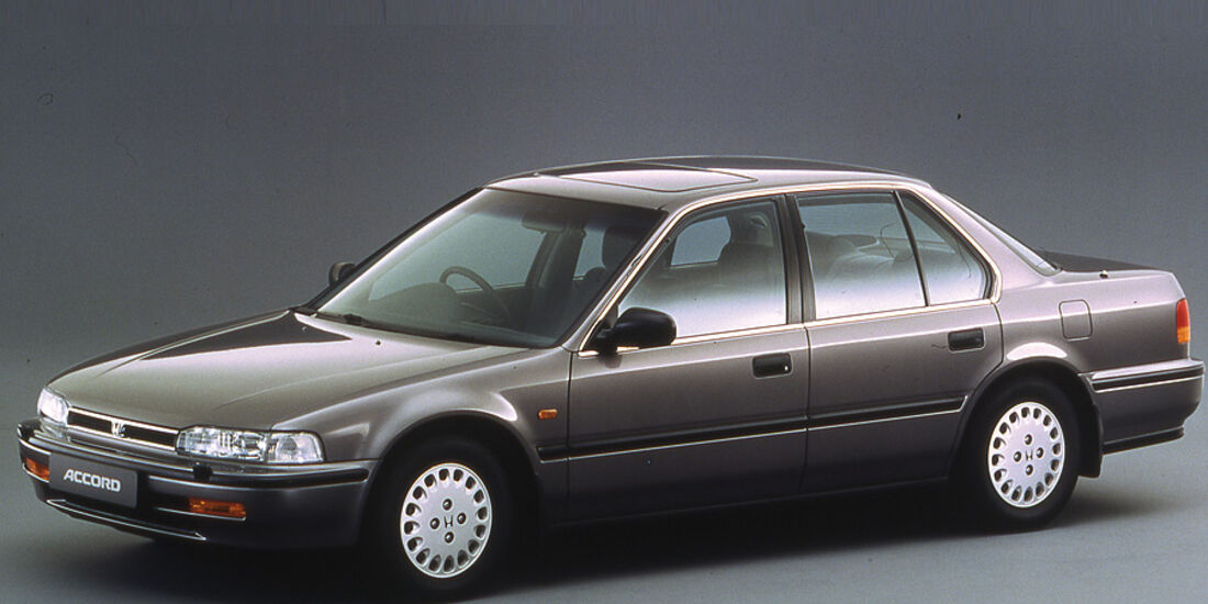 Honda Accord, E10