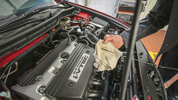 Honda Accord, Exterieur/Interieur