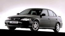 Honda Accord Limousine 6. Generation 1997-2002