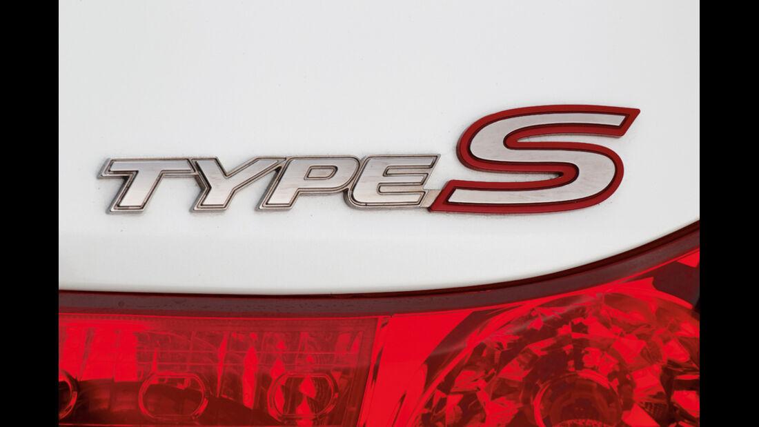 Honda Accord Tourer 2.2i-DTEC 180 Type S, Emblem