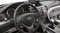 Honda Accord Type S Lenkrad