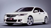 Honda Accord TypeS 2.4 Sondermodell