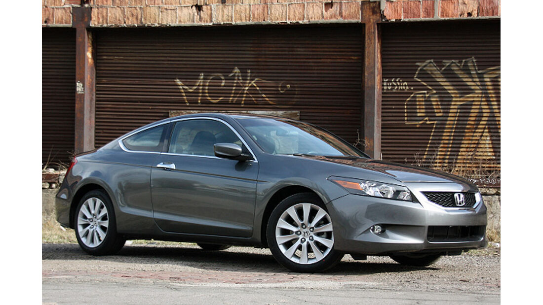 Honda Accord USA