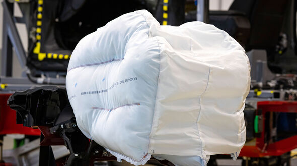 Honda Airbag