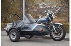 Honda CB 750 Four K1 Gespann 1971 Oldtimer Auktion Toffen