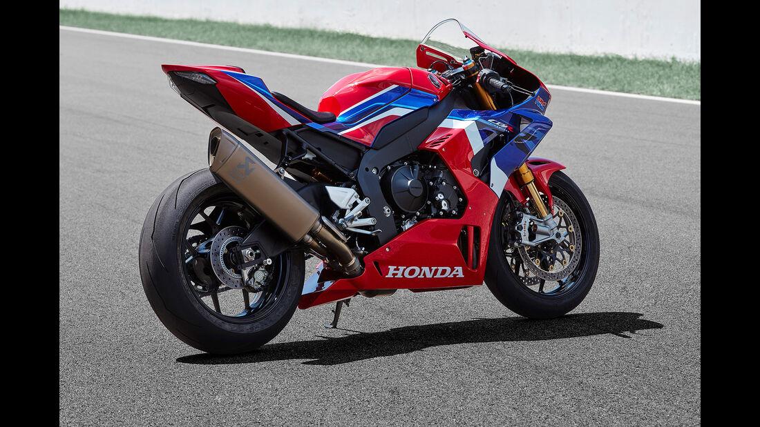 Honda CBR 1000 RR Fireblade 2020 SP