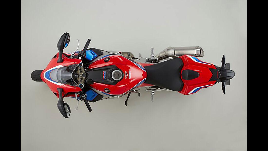 Honda CBR 1000 RR Fireblade SP2