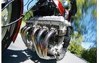 Honda CBX-Motor