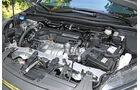 Honda CR-V 1.6 i-DTEC 2WD, Motor
