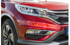 Honda CR-V 1.6 i-DTEC 4WD, Frontscheinwerfer