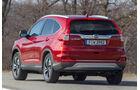 Honda CR-V 1.6 i-DTEC 4WD, Heckansicht