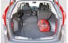 Honda CR-V 1.6i-DTEC, Kofferraum