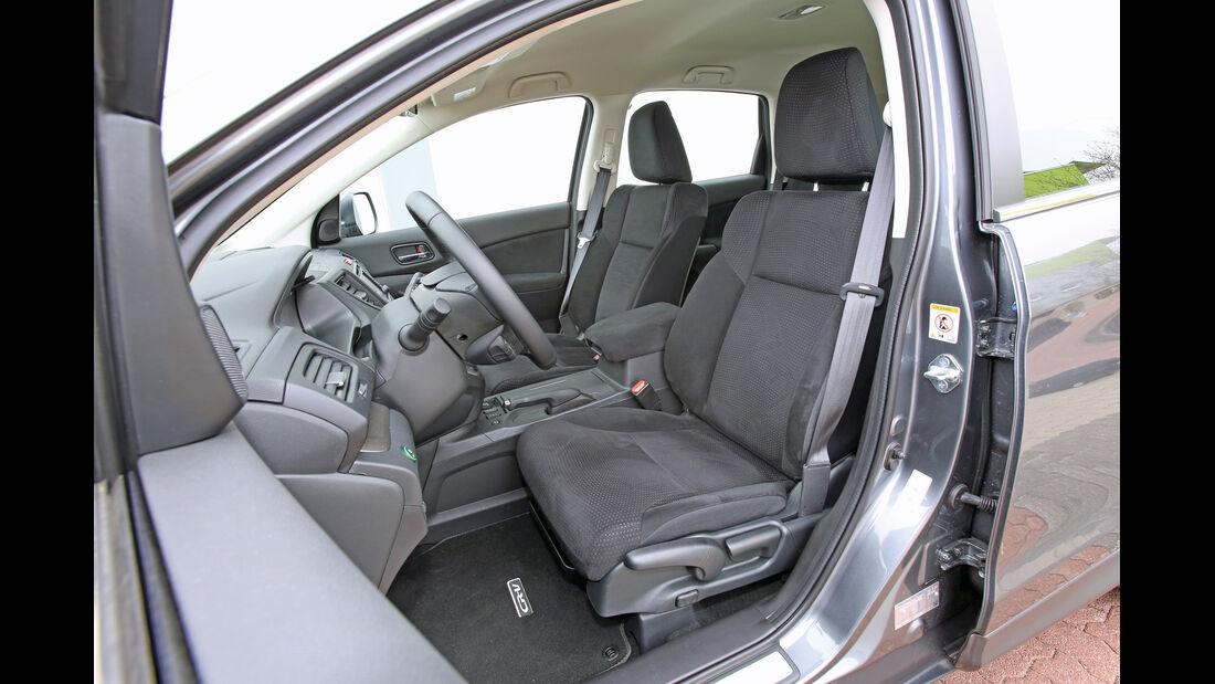 Honda CR-V 2.0 2WD Comfort, Fahrersitz