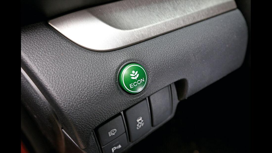 Honda CR-V 2.2 4WD Lifestyle, Eco-Taste