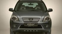 Honda CR-V 2.Generation 2001-2006