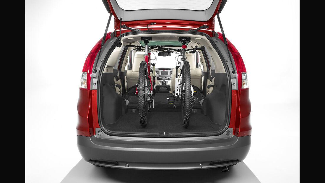 Honda CR-V 2012 Genf