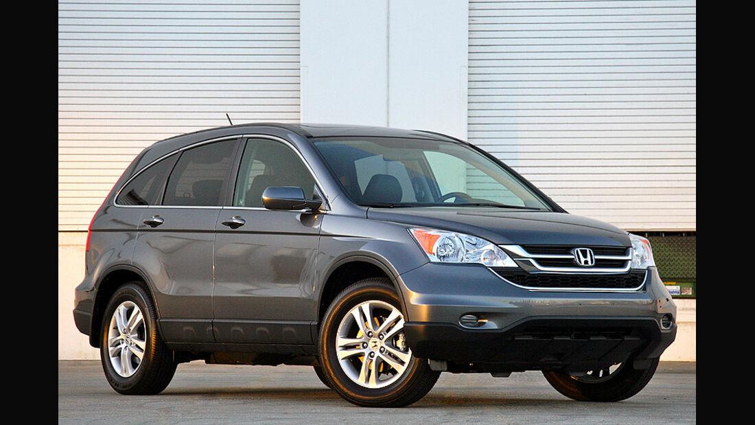 Honda CR-V USA