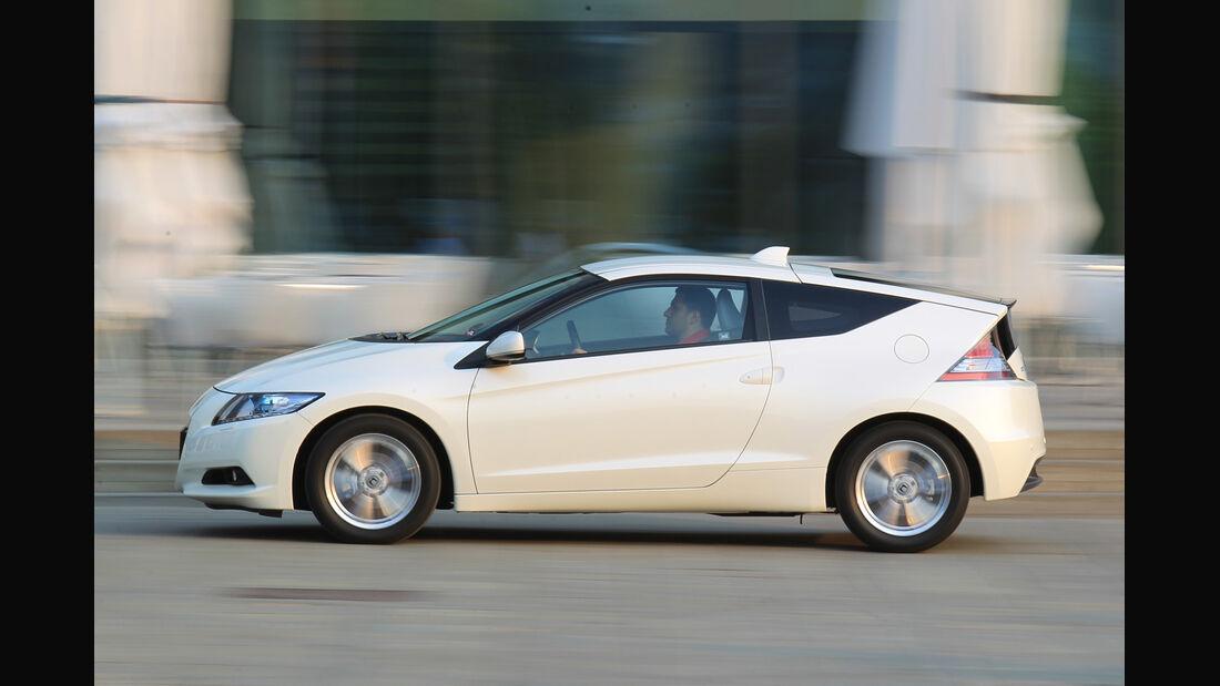 Honda CR-Z 1.5 i-VTEC Sport, Seitenansicht