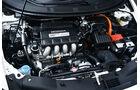 Honda CR-Z GT, Motor
