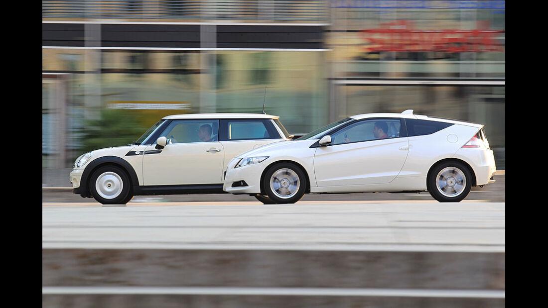 Honda CR-Z, Mini One Minimalist