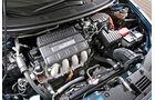 Honda CR-Z Sport, Motor