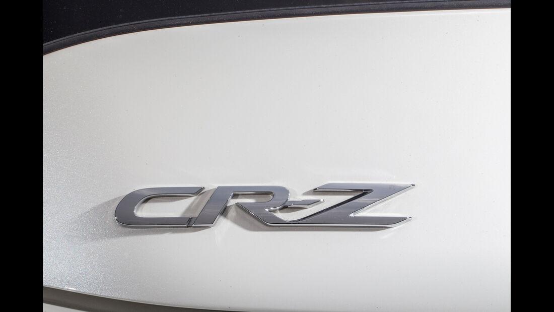 Honda CR-Z, Typenbezeichnung