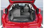 Honda Civic 1.6 i-DTEC, Kofferraum